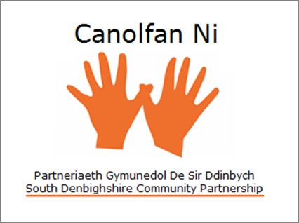 Canolfan Ni Logo