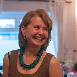 Pauline Down