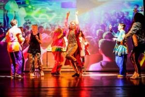 Gwanwyn Dance Night at Dance House May 21